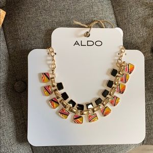 🔥🌟😊Tribal Style Aldo necklace